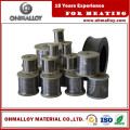 Swg 26 28 30 Fecral27 / 7 Fournisseur 0cr27al7mo2 Wire for Industrial Usage