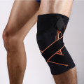 Silicone Point Professional Knee Protector