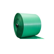 PP Woven tubular fabric woven polypropylene fabric roll tubular bag roll