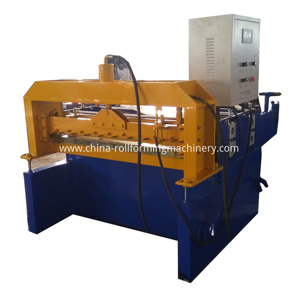 Loading Cutting Machine