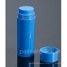 100g Plastik Sifter Powder Jar für kosmetische Verpackung (PPC-LPJ-023)