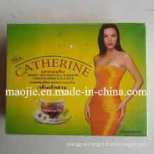 Safe and Healthy Herbal Slimming Tea (MJ-TH50g)