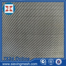 Nickle Wire Mesh Filter