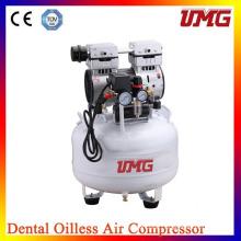 Um-J35 Cheap Price Silent Dental Lab Equipment /Dental Air Compressor