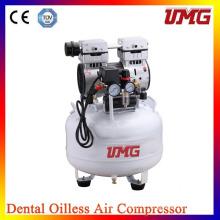 Um-J35 Дешевое цена Silent Стоматологическое лабораторное оборудование / Стоматологический компрессор воздуха