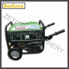 Generador silencioso estupendo de la gasolina del precio del generador 2.8kw