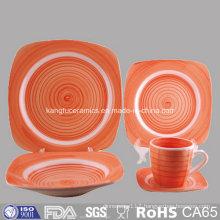 Popular Cheap Ceramic Ikea Dinnerware (sets)