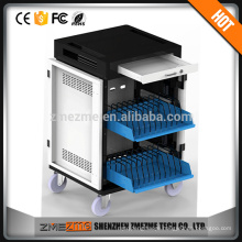 China manufacture mobile phone charging vending machine