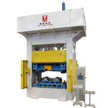 Presse de moulage composite SMC Press Machine