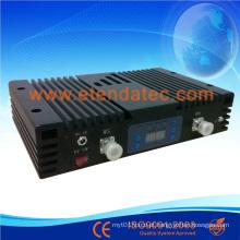 27dBm 80db Single Band Mobile Signal Booster com Display Digital