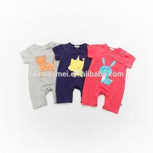 Модные детские комбинезоны младенческой органический хлопок детская одежда комбинезоны оптом взрослого ребенка onesie