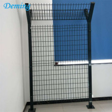 Galvanized Weld Wire Mesh Fencing with POST