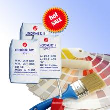 Paint Pigment Rohmaterial Lithopon (B311)