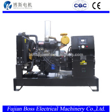 60HZ 3 phase Weifang open type electric generator 150kw