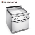 Furnotel Free-standing Commercial Gas/Electric Noodle Cooking Equipment Pasta Cooker Machine