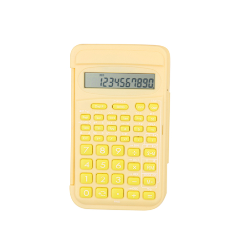 PN-2124 500 SCIENTIFIC CALCULATOR (9)