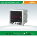 Ce LCD Smart Kwh Tres medidor de energía eléctrica digital de una sola fase