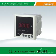 Ce LCD Smart Kwh Три однофазных цифровых счетчика электроэнергии