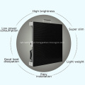 Tela LED P6 para locação interna com alta resolução