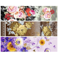 cotton or polyester printed fabric
