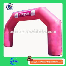 inflatable race finish arch for sale