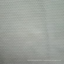 Small DOT Spunalce Nonwoven Fabric Cross Lap