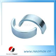 Permanent magnetic generator parts