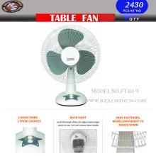 Ventilateur de table avec norme CE / RoHS / GS