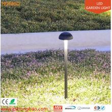 La meilleure lampe de jardin à LED