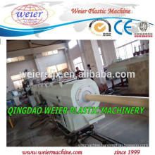 LOW PRICE OF PVC PIPE MACHINERY