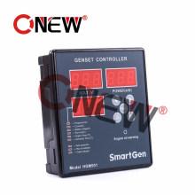 Hot Sale Automatic Genset/Diesel Selectable Generator Set Smartgen Language Controller/Control Panel Engine Original Moudule Hgm501