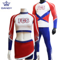 Niños All Star Cheerleading Uniforms