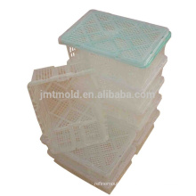 Fashion Customized Crates Plastic Crate Mould