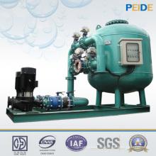 Zirkulierende Wasser-Bypass-Filter-Wasser-Reinigungs-Anlage mit Erfahrung 22years