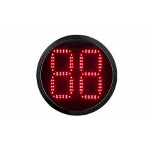 2 - Digital Countdown Timer 200mm LED Traffic Light