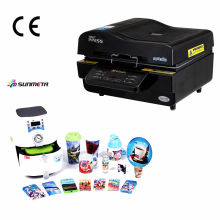 where to buy heat press machine, Yiwu Sunmeta company manufacturer