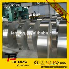 1060/1100/3003/5052/8011 aluminum decorative strips