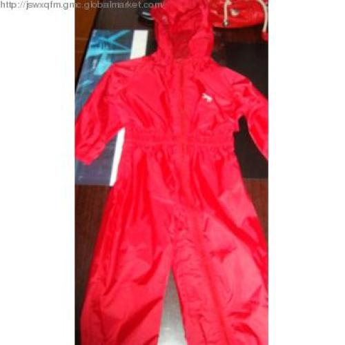 Impermeable Chit