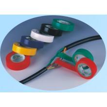 Ruban électrique en PVC (ignifuge) 130um