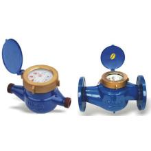 Water-Meter à froid à bille sèche rotative (LXSG-15-50)