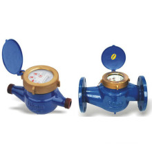 Rotary-Vane Dry-Dial Cold Water-Meter (LXSG-15-50)