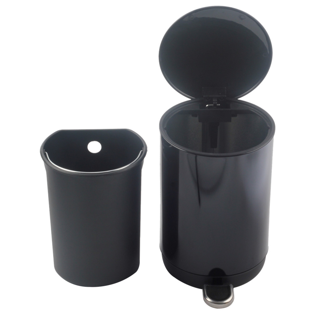 Gentle Soft Step Pedal Bin