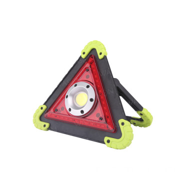 Triangle portable avertisseur de danger d'urgence Wrok Light