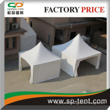 5x5m play tents high roof top tents with waterproof tent fabric for sale