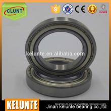 Высокое качество глубокой шаровой подшипник 61908-ZN 61908-ZNR 40X62X12mm