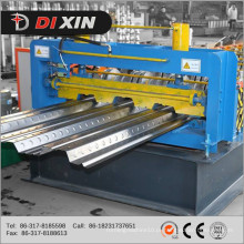 Máquina automática formadora de rolo de placa de piso