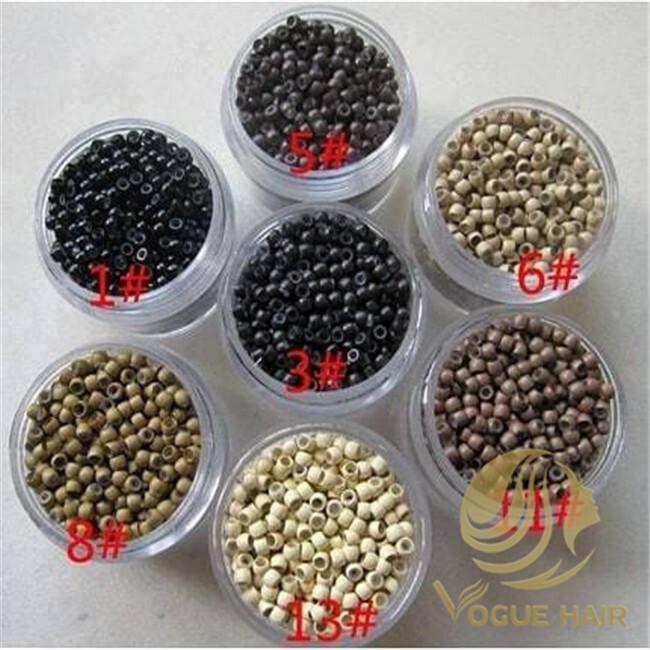 micro ring beads