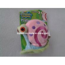 Hot Dog Toy Pet Plush Squeaky Pet Toyl