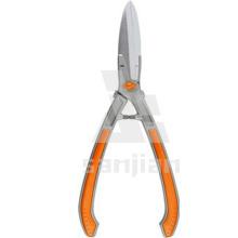Professionelle Oval Tubular Aluminium Griff Heckenschere, große Zweig Schneiden Schere