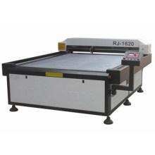 Gravação a Laser e Máquina de Corte (RJ-1620)